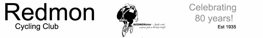 Redmon Cycling Club