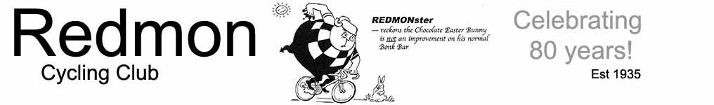 Redmon Cycling Club